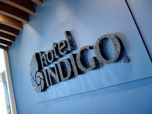 Lobby - Hotel Indigo Downtown Tuscaloosa
