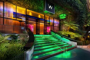 Exterior view - W Hotel Westwood Los Angeles