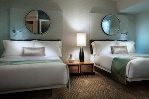 Room - W Hotel Westwood Los Angeles