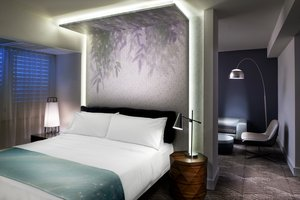 Suite - W Hotel Westwood Los Angeles