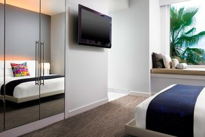 Suite - W Hotel Hollywood