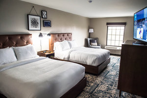 Room - Four Points by Sheraton Hotel Airport Greensboro