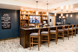 Restaurant - Four Points by Sheraton Hotel Airport Greensboro