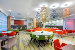 Restaurant - TownePlace Suites by Marriott Seaworld Orlando