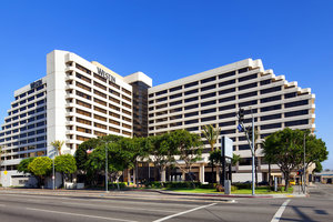 Exterior view - Westin Hotel LAX Airport Los Angeles