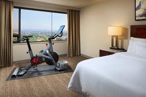 Room - Westin Hotel LAX Airport Los Angeles