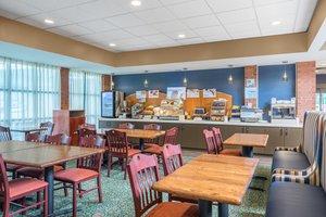 Restaurant - Holiday Inn Express Cambridge