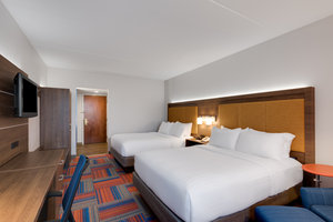 Room - Holiday Inn Express Cambridge