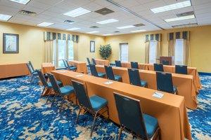 Meeting Facilities - Holiday Inn Express Cambridge
