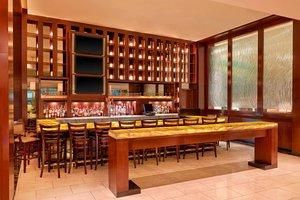 Restaurant - Westin Hotel Beale Street Memphis