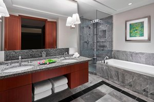 Room - Ritz-Carlton Hotel Charlotte