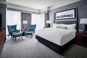 Suite - Ritz-Carlton Hotel Charlotte