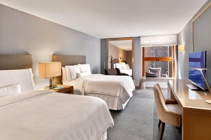Room - Westin New York at Times Square Hotel