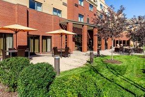 Exterior view - Courtyard by Marriott Hotel Keenland Lexington