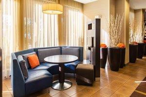 Restaurant - Courtyard by Marriott Hotel Keenland Lexington