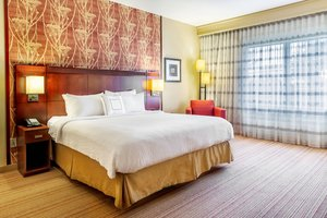 Room - Courtyard by Marriott Hotel Keenland Lexington