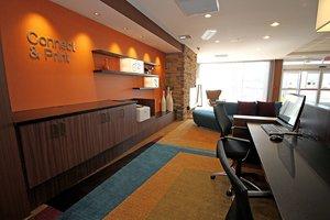 Other - Fairfield Inn & Suites by Marriott London