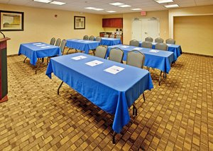 Meeting Facilities - Holiday Inn Express Hotel & Suites Airport Wichita