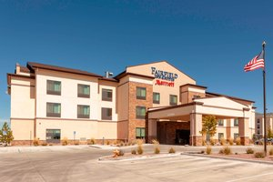 Exterior view - Fairfield Inn & Suites by Marriott Alamosa