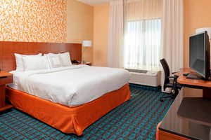 Room - Fairfield Inn & Suites by Marriott Alamosa