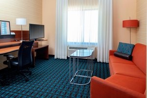 Suite - Fairfield Inn & Suites by Marriott Alamosa
