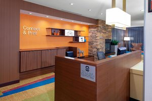Conference Area - Fairfield Inn & Suites by Marriott Alamosa
