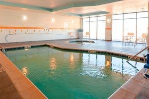 Recreation - Fairfield Inn & Suites by Marriott Alamosa
