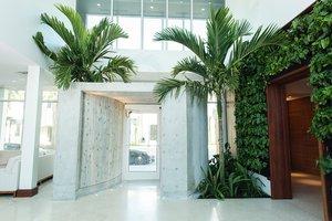 Exterior view - Sarasota Modern Hotel