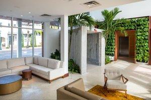 Lobby - Sarasota Modern Hotel