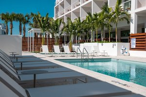 Recreation - Sarasota Modern Hotel