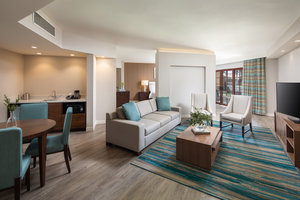 Suite - Westin Carlsbad Resort & Spa