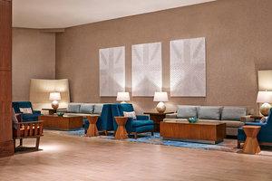 Lobby - Westin Hotel San Diego