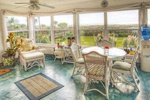 Lobby - Beachfront Bed & Breakfast Inn St Augustine Beach