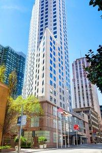 Exterior view - Park Central Hotel San Francisco