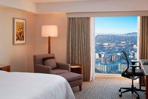 Room - Park Central Hotel San Francisco
