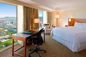 Suite - Park Central Hotel San Francisco