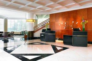 Lobby - Park Central Hotel San Francisco