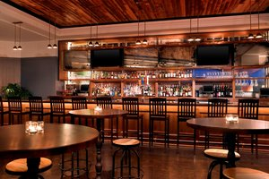 Restaurant - Park Central Hotel San Francisco
