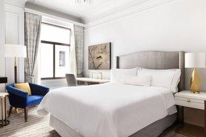 Room - Westin Hotel St Francis San Francisco