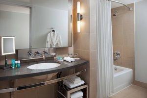 Room - W Hotel Seattle