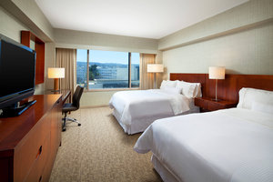 Room - Westin Hotel San Francisco Airport Millbrae