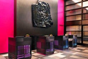 Lobby - W Hotel San Francisco