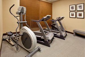 Fitness/ Exercise Room - Holiday Inn Hotel & Suites Airport Phoenix