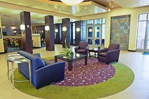 Lobby - Holiday Inn Hotel & Suites Airport Phoenix