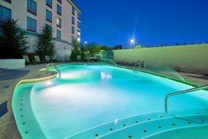 Pool - Holiday Inn Hotel & Suites Airport Phoenix