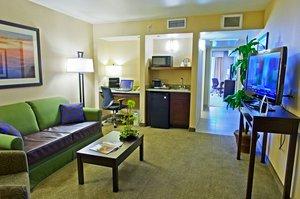 Suite - Holiday Inn Hotel & Suites Airport Phoenix