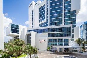 Exterior view - Westin Hotel Downtown Sarasota