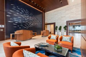 Lobby - Westin Hotel Downtown Sarasota