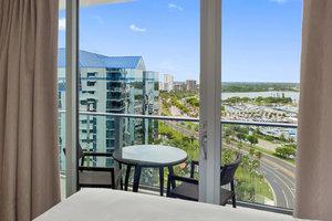 Room - Westin Hotel Downtown Sarasota