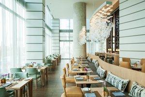 Restaurant - Westin Hotel Downtown Sarasota